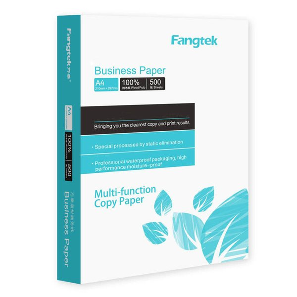 A4 printing copy white paper,write paper,business paper,daily paper,500sheets per lots,70g/cm good quality nice use and write