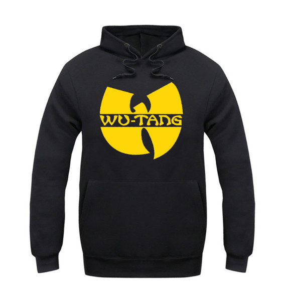 Wholesale- clan hoodie for men classic style winter sweatshirt 5 style sportswear hip hop jacket clothing fast shipping ePacket