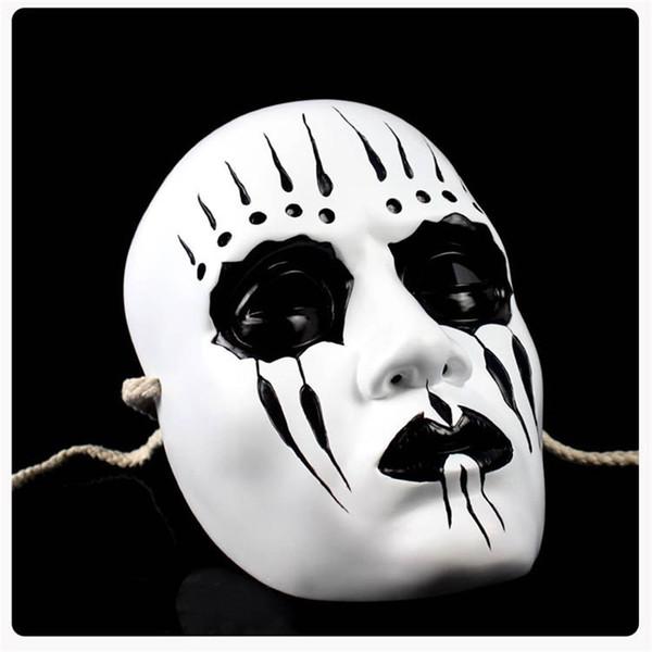 Compre Venta Directa De Fábrica De Lujo De Slipknot Joey Mask Boutique De Dibujos Animados Películas Tema Grado Superior Colectivo Edición Mejor
