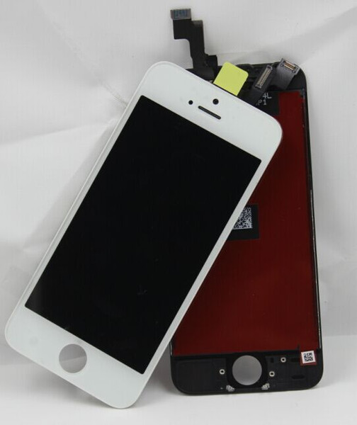 Factory price For iPhone 5S/5C/5G LCD Display touch Screen Digitizer assembly replacement