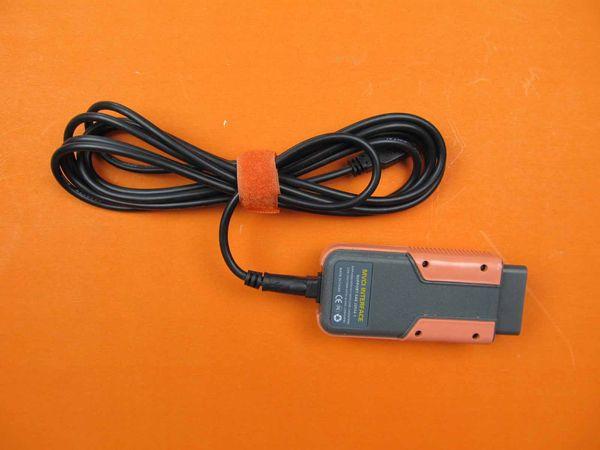 Interface mvci Top Quality Universal ferramenta de diagnóstico Novo MVCI para Toyota, PARA Honda, FOR Volvo Scanner com frete grátis