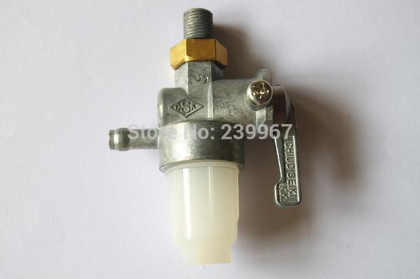 Genuine Fuel tap/ Fuel cock/ Fuel valve for Subaru Robin EH12 EH12-2D Engine Rammer tamper