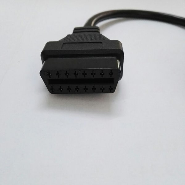 j1708 6 pin deutsch connector diesel heavy truck convert extension j1708 6 pin deutsch connector diesel heavy truck convert extension diagnostic cable j1708 male 6pin to obd female 16pin