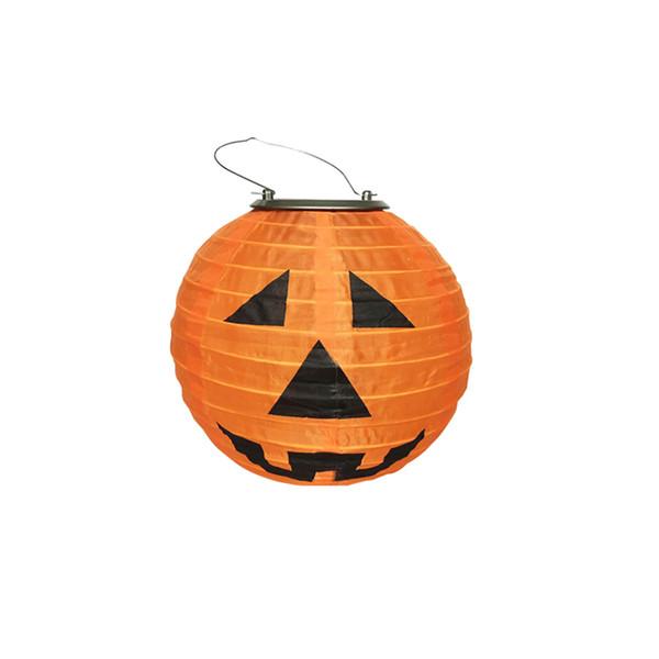Color de Halloween