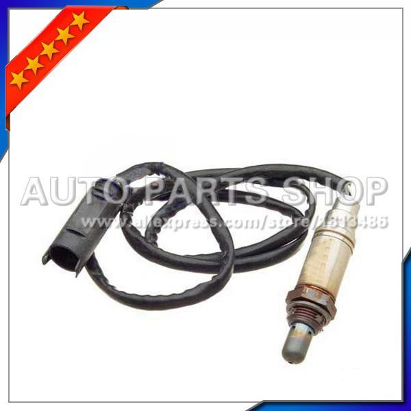 auto parts wholesale New Oxygen Sensor O2 for BMW Z3 Z4 E46 E38 E39 320i 323i 323Ci 328i 325i 520i 523i 528i 11781437586