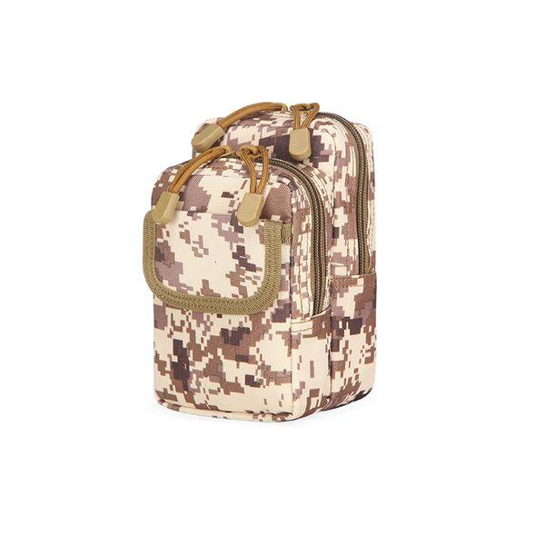 Tactical Pockets Outdoors Sports bags Tactical package waistpacks Belt Pockets Belt Wallets 6 inch Mobile Pockets X2 waistpacks dhl free