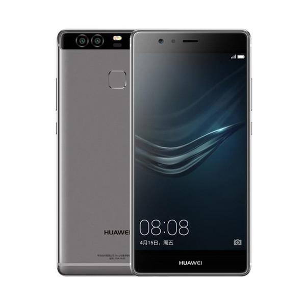 Original huawei p9 4g lte celular kirin 955 octa núcleo 3 gb ram 32 gb rom 5.2