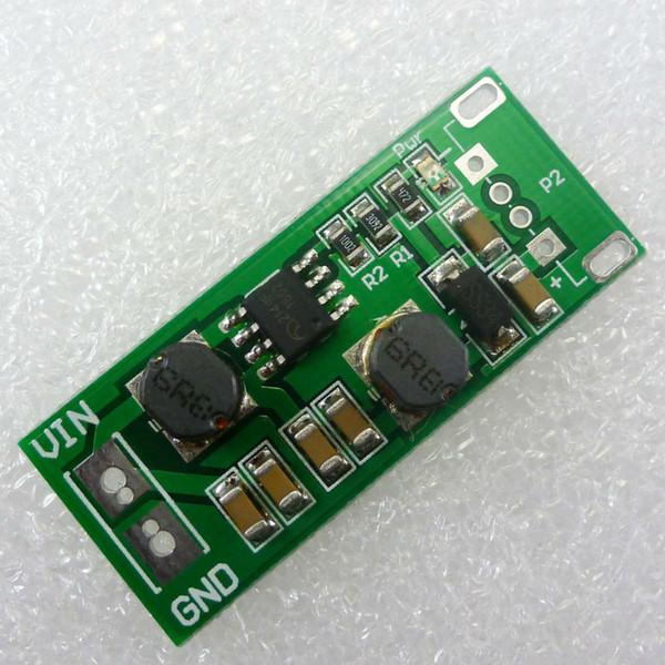 DD1205UA 1.5V 3V 3.3V 3.7V 6V 5В постоянного тока DC шаг вверх вниз регулятор напряжения модуля