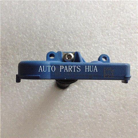 13581561 Per GMC Sensore pressione pneumatici Pressione pneumatici Monitor 2014 Opel Adam Meriva 433Mhz cap sensore