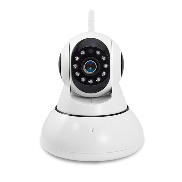 Home Security CCTV Überwachungskamera IP Wireless Kamera Pan Tilt P2P Kamera Bewegungserkennung IP Cam V380