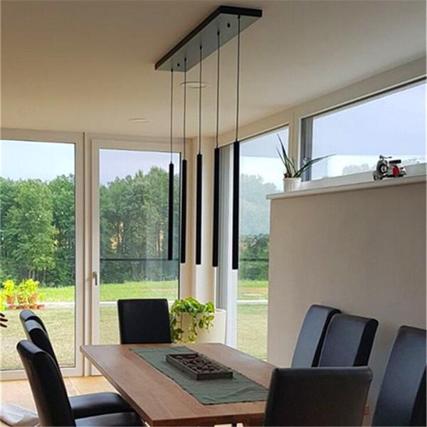 Großhandel Pendelleuchten Moderne Küchenlampe Esszimmer Bar Counter ...