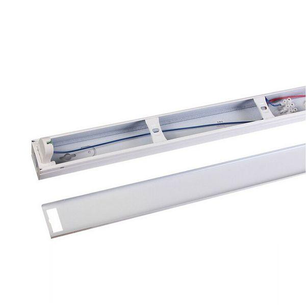 900mm T8 bracket LED AC85-265V lamp fluorescent stent led tube lamps lighting t8 lamp holder lamp full set of