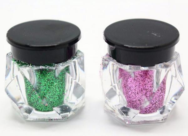 Makeup Eyes Cosmetics Eyeliner Gel+Pencil+ Eyeshadow brush 12 shades Eyeliner kit brand new in box DHL free Palette Beginners essential