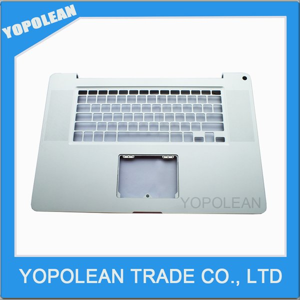 New US Top Case Keyboard For apple Macbook Pro 17'' A1297 Palmrest Top Case 2011 Year Good Condition