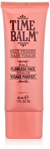 60pcs/lot-brand new cosmetics Balm face makeup primer base visage flawless timebalm face concealer BB primer 30ml,free DHL shipping