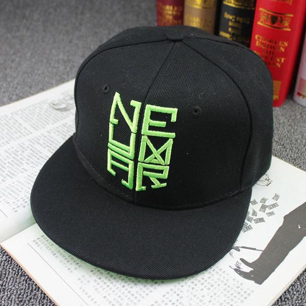 2016 new Hot Sale Neymar Letter Baseball Cap unisex Men And Women Summer Snapback Caps Sun Hip-hop casquette Hats