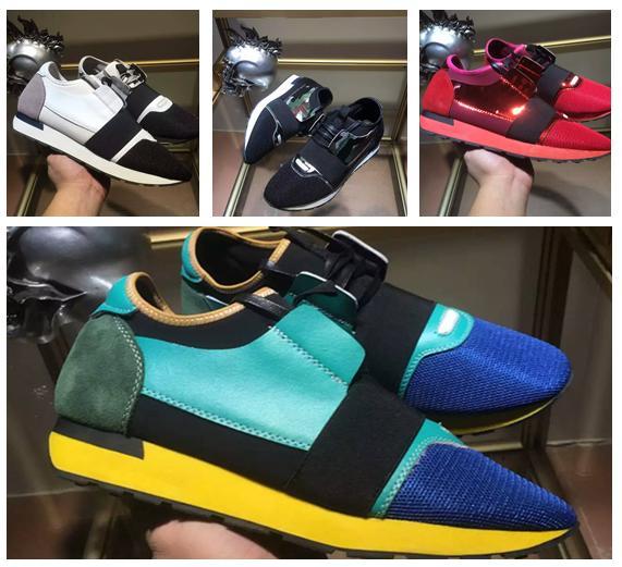 Sapatos ocasionais brandmarket