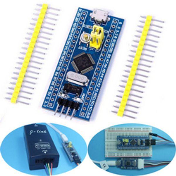 Wholesale 5pcs/lot STM32F103C8T6 ARM STM32 Minimum System Development Board Module For arduino Sensing Evaluation for Skiller