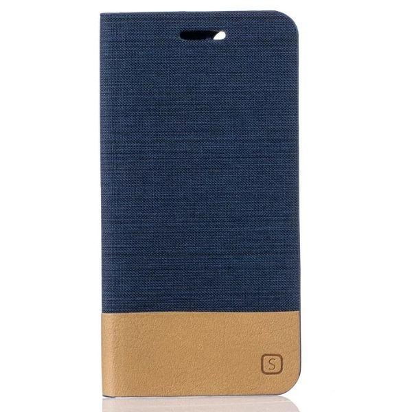 Custodia in pelle per iPad 7 I7 Plus Custodia in pelle per iPhone 7