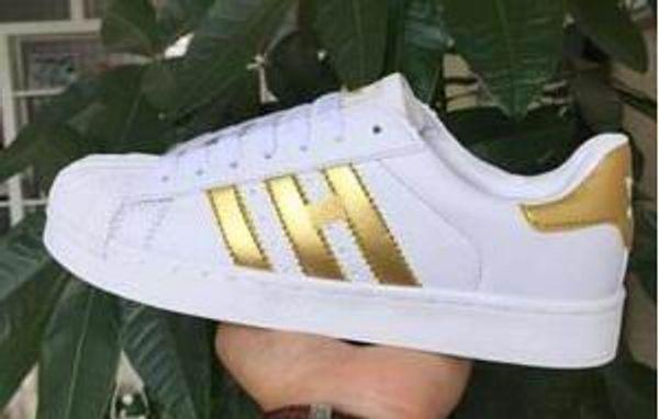 белый / золото