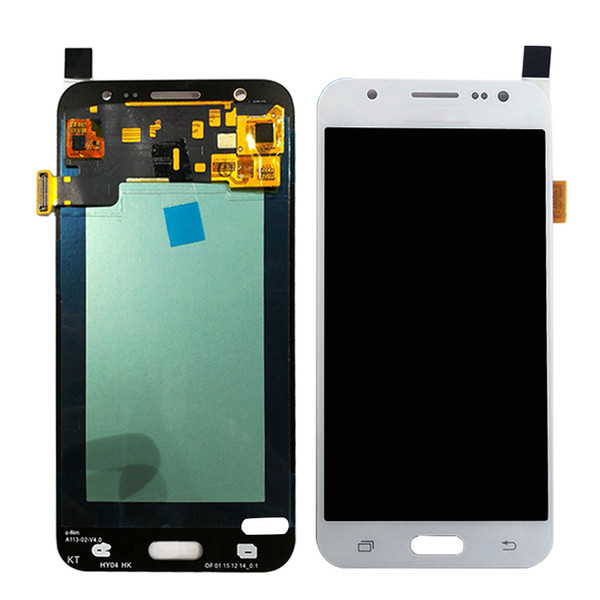 HD OLED AMOLED Display Screen For Samsung Galaxy J5 J500F J500FN J500M J500H 2015 LCD Display +Touch Screen Digitizer Assembly Tools