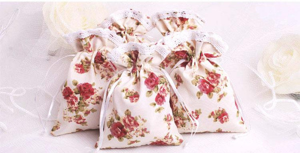 Fashion Favor Holders Wedding Party Candy Chocolate Present Gift Guess Bags Pocket Wedding Supplier 50pcs Free Shipping