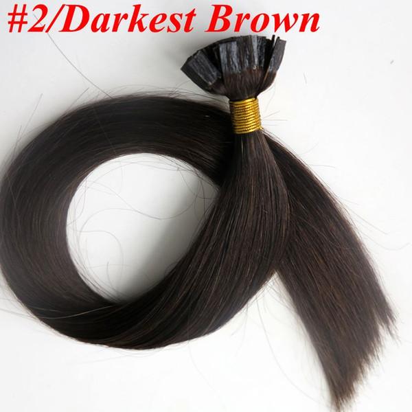 # 2 / Karanlık Brown