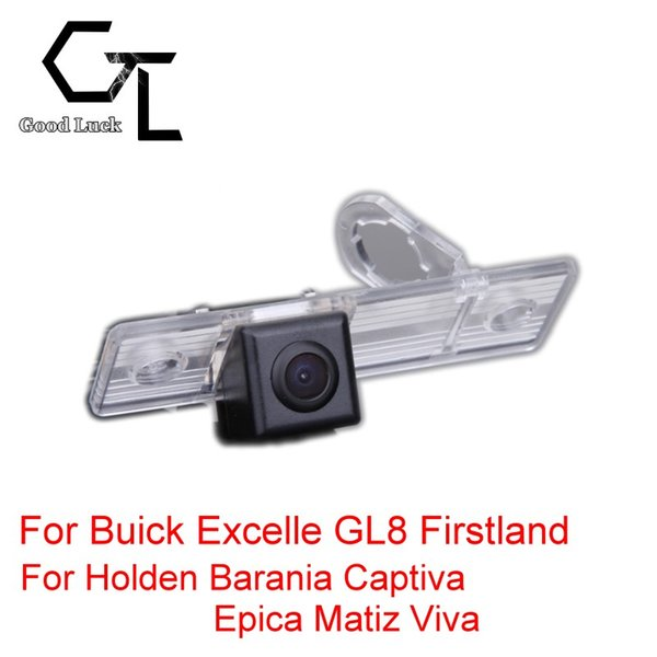 For Buick Excelle GL8 Firstland For Holden Barania Captiva Epica Matiz Viva High Quality HD CCD Wireless Parking Car Camera