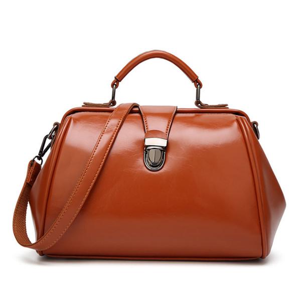 Bolsa Feminina Luxury Handbags Tote Borse 2018 Big Shoulder Bag Women Bags Designer Sac a Main Crossbody Bag Famous Brands