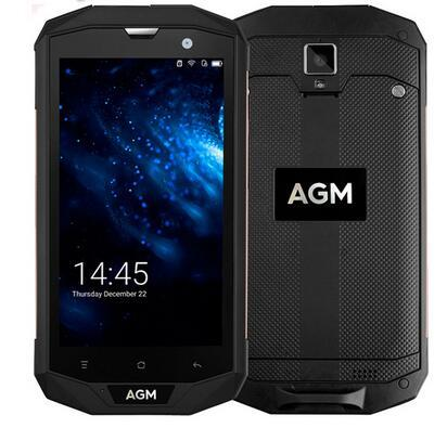 """Original GSM A8 Waterproof Mobilephone 5""""Android5.1 3GBRAM 32GBROM DualCamera 5MP+13MP Smartphone 4G lte IP68 Waterproof Rugged Phone Newest"""