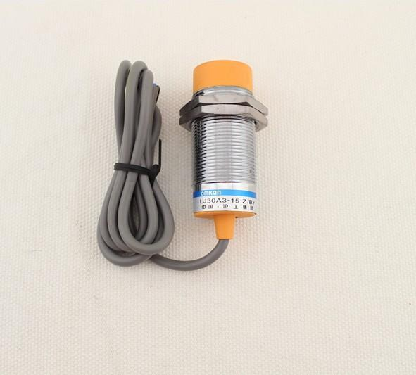 Inductive Proximity Switch Sensors M30 DC6-36V 2Wire NO NC Detection Distance 15mm CHIIB LJ30A3-15-Z/EX DX