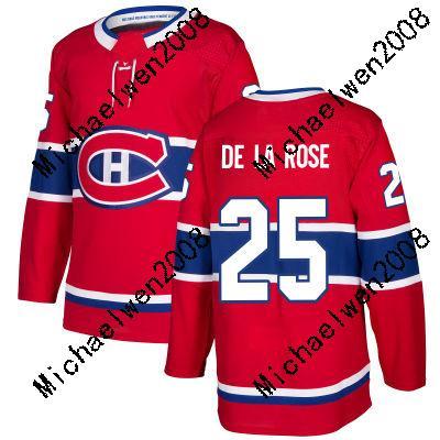 25 Jacob De La Rose