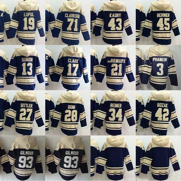 2018 2016 New Toronto Maple Leafs 19 Joffrey Lupul 93 Doug Gilmour ... 18deb66de