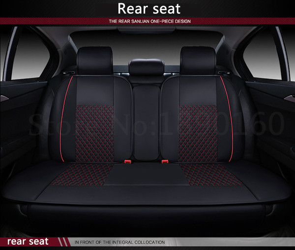 Fantastic 2016 Newlyspecial Leather Car Seat Covers For Volvo All Models S60L V40 V60 S60 Xc60 Xc90 Xc60 C70 Car Accessories Car Styling Custom Car Seat Covers Alphanode Cool Chair Designs And Ideas Alphanodeonline