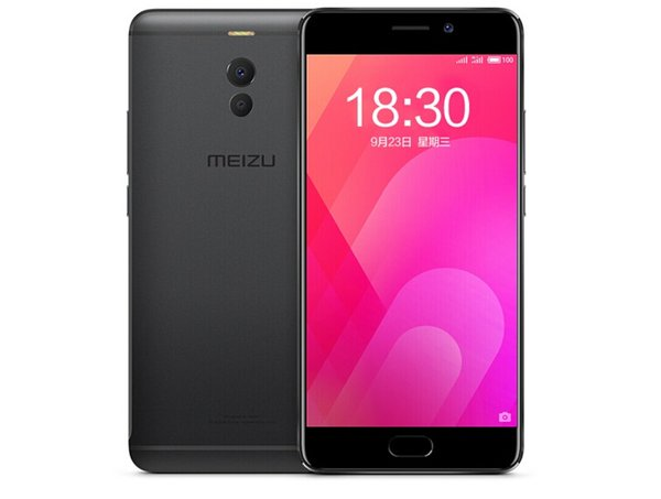 Original Meizu Mblu Note6 4G LTE 4GB 64GB Snapdragon 625 5.5inch 1920x1080P Dual Rear Camera cell phone 4000mAh Fast Chargi