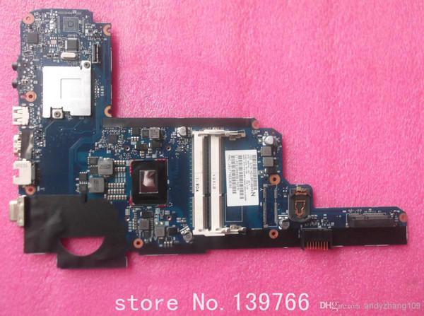 642732-001 board for HP pavilion DM4 DM4-2000 series laptop motherboard with intel DDR3 cpu I3-2330M hm65 chipset