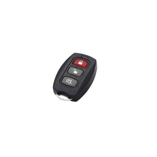 XQCarRepair 1pc Coppia di codici rolling copia porta del garage telecomando A308 Telecomando senza chiave