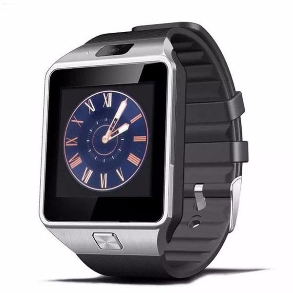 DZ09 Smart Watch Wrisbrand Android iPhone iwatch Smart SIM Intelligent mobile phone watch can record the sleep state Smart iwatch MQ50