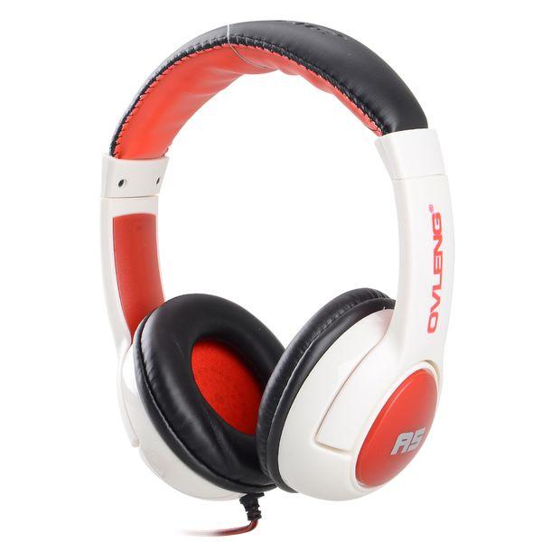 Großhandel A5 Verdrahtet Headset 3,5 Mm Klinkenstecker High Fidelity ...