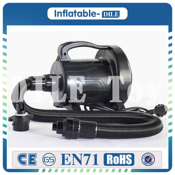 Free shipping 1200W Electric Air Pump Air Blower For Bubble Soccer,Bumper Ball,Bubble Football,Water Roller Ball,Zorbing Ball