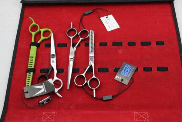 Scissors Sales Professional Scissors Carrying Case /Leather Pouch (hold 30 pcs scissors) pouch brief pouch case for iphone