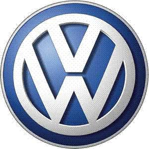 10PCS New Logo Badge Emblem Fit For Volkswagen VW Key Case 14mm logo badge badge car
