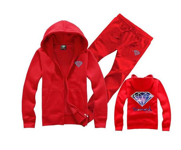 top popular S-5XL free shipping Hoodies Men Hip Hop suit Cotton Sweatshirts black letter spring Baseball uniform Tracksuits 2019