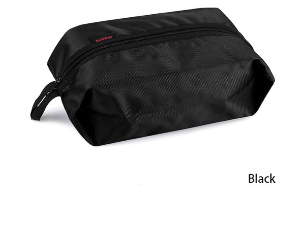 NH Outdoor Travel Shoes Storage Bags Handbags Shoes Travel Sports Shoes Bags Make Up Set Waterproof Camping Travel Kit NH15A001-R