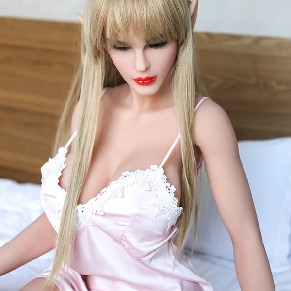 165cm Flesh Silicone Lifelike Big Boobs Love Dolls Realistic Sex Doll Adult Sex Toys For Man Masturbation With Large Breast