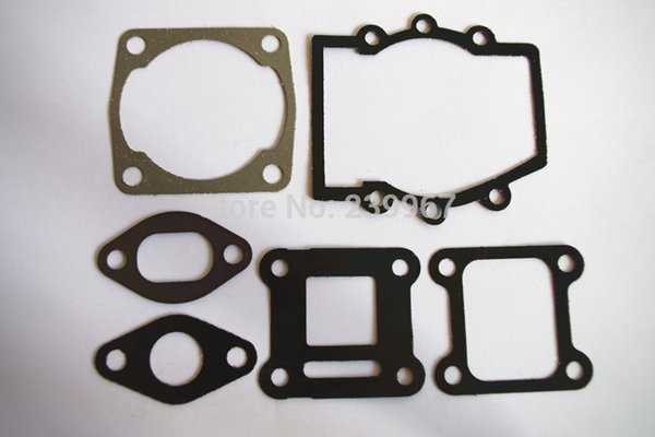2X Full gasket set for Robin NB411 CG411 engines free shipping cheap replacement parts