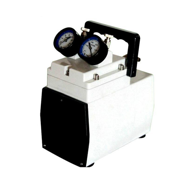 LH-85L Electric Medical Portable Diaphragm vacuum pump 180W/220V