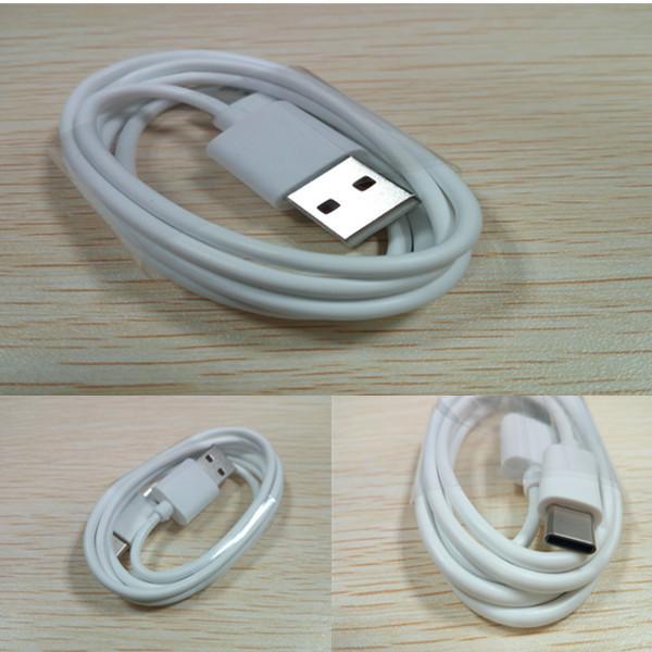Yüksek hızlı Mikro USB 2.0 Tip C Kablo Şarj Sync Veri Kablosu Nokia N1 Google Nexus Için 5X / 6 P ZUK Z1 Sony Xperia Z5 xiaomi 4c 1 M
