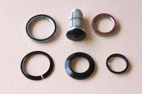Estrada / TT / MTB peças da bicicleta H373 1-1 / 8