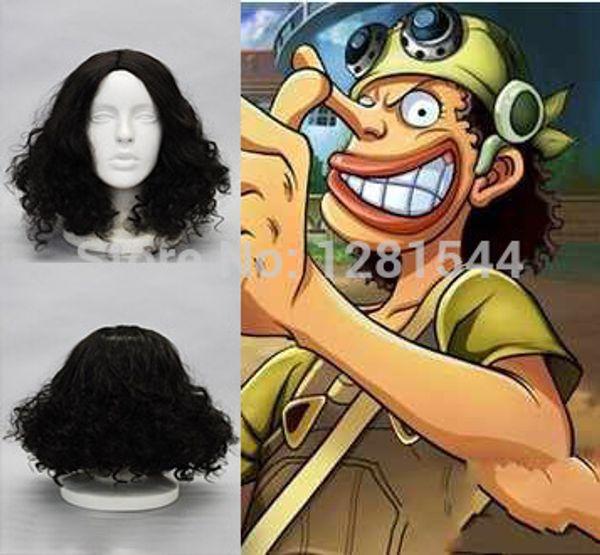 One Piece Usopp Cosplay Wig Uk 2019 From Tsuuhan Uk 36 05 Dhgate Uk
